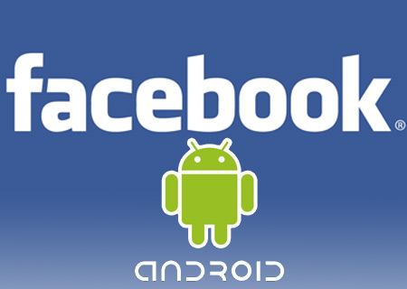 Facebook for Android updated: Chat and push notifications