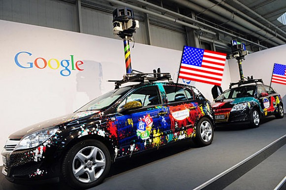 Google pays $1 compensation in Street View privacy case