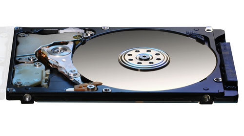 Hitachi outs new 7mm thick 500GB single disk HDD