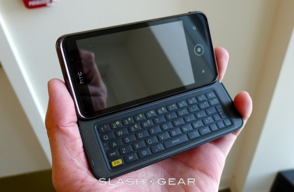Verizon and Sprint Windows Phone 7 launches in January 2011?