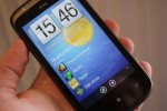 "HTC expects more Sense on Windows Phone 7 ""over time"""