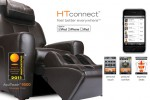 Human Touch Invites Publishers to Massage Chair Event
