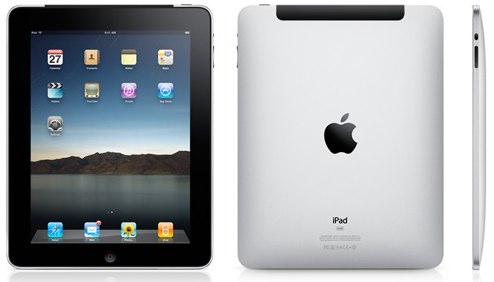 RJI survey looks into how people use their iPad