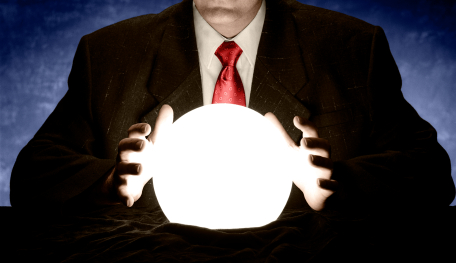 Technology Predictions for 2011