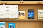 iBooks 1.2 released: AirPrint, Collections & more