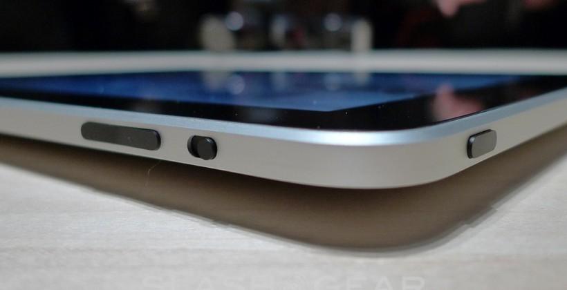 Mini iPad rumors reignite as half-size model tipped