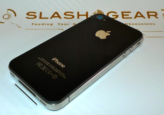 $25 iPhone 4 at Radio Shack after discount & trade-in deals