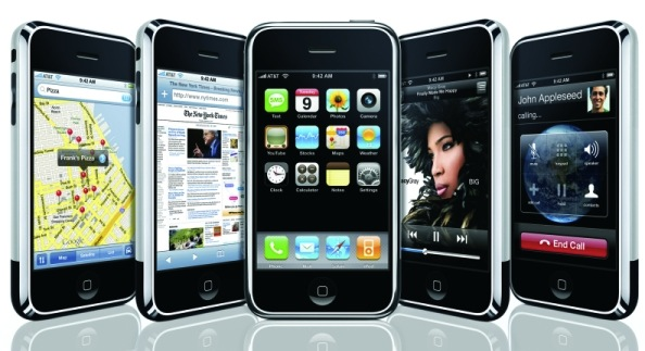 RIM doubted original iPhone was possible claims ex-insider