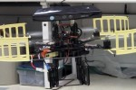 Kinect Quadrocopter is your autonomous AR.Drone [Video]