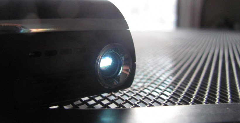 A Week With the L1 v2 Laser Pico Projector : Everyday Use