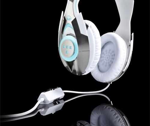 Daft Punk Tron Legacy Headphones Released by Monster & Disney
