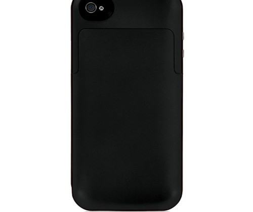 mophie Juice Pack Plus for iPhone 4 packs biggest battery so far