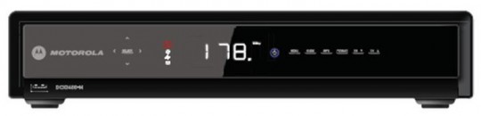 Motorola wireless STB streamer due at CES 2011 to take on Slingbox [Updated]