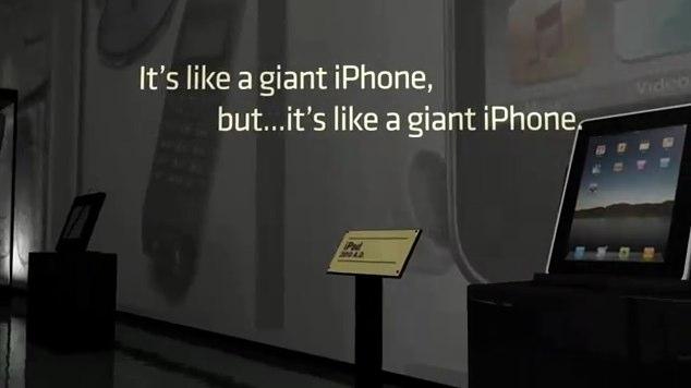 Motorola talk tablet evolution: iPad & Galaxy Tab just steps toward Moto Honeycomb slate