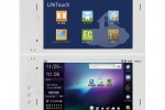 NEC LifeTouch dual-screen Android tablet tipped for CES 2011