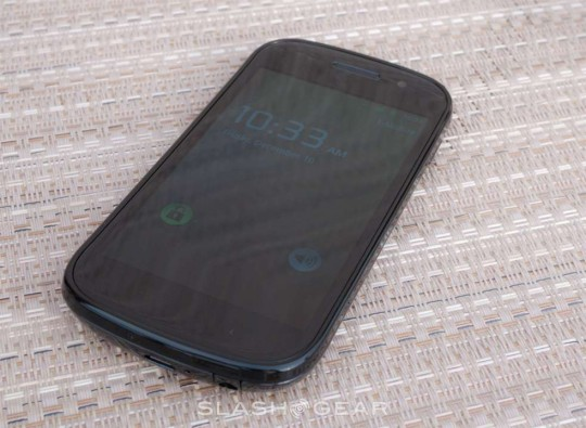 Google Nexus S gets unboxed at Android Community