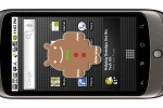 Nexus One getting Gingerbread in coming weeks