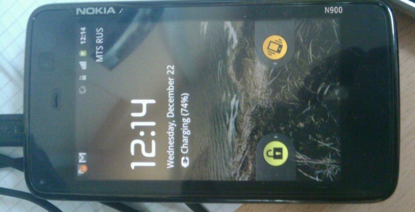 Android 2.3 Gingerbread arrives on Nokia N900