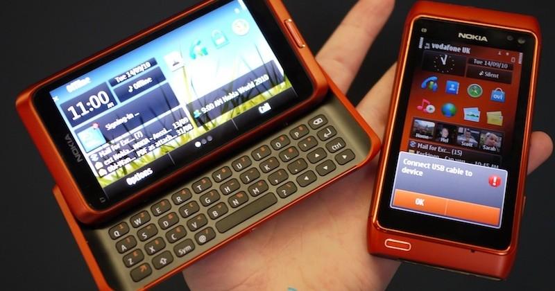Nokia Windows Phone 7 Phones In Q2 2017 Tips Insider
