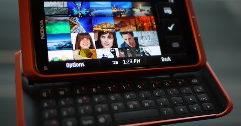 Nokia E7 delayed until early 2011 [Updated]