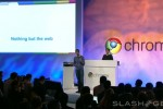 Chrome OS Re-Announced at Google Chrome Event