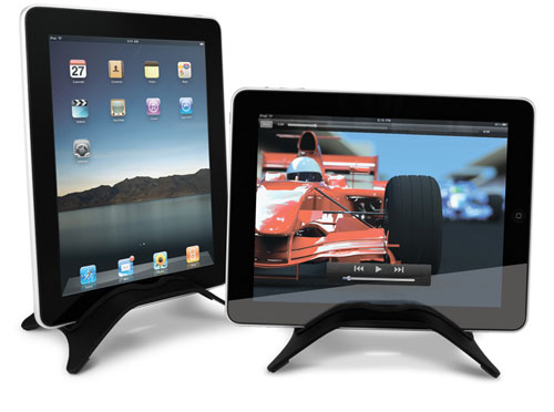 NewerTech launches NuStand Alloy for iPad and Mac mini