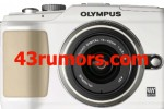 Olympus PEN E-PL2 leaks: new lens kit & PENPAL Bluetooth dongle