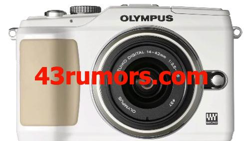 Olympus PEN E-PL2 leaks: new lens kit & PENPAL Bluetooth dongle