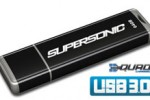 Patriot Memory launches Supersonic USB 3.0 drive