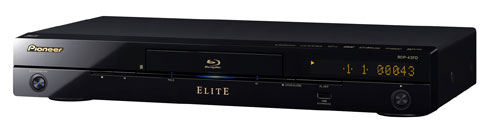 Pioneer ships new 3D Blu-ray player line