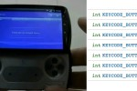 PlayStation-style gaming controls found in Android 2.3 Gingerbread SDK