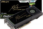 PNY offers GTX 570 video card with cool game bundle