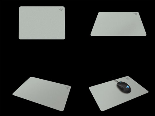 Razer unveils new Scarab hard gaming mouse pad