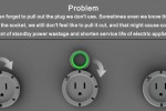 Ring Socket concept makes timed charging easy