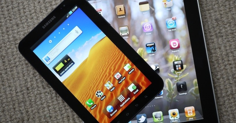 """""""Apple will totally do a 7-inch device"""" insists lead Android advocate"""