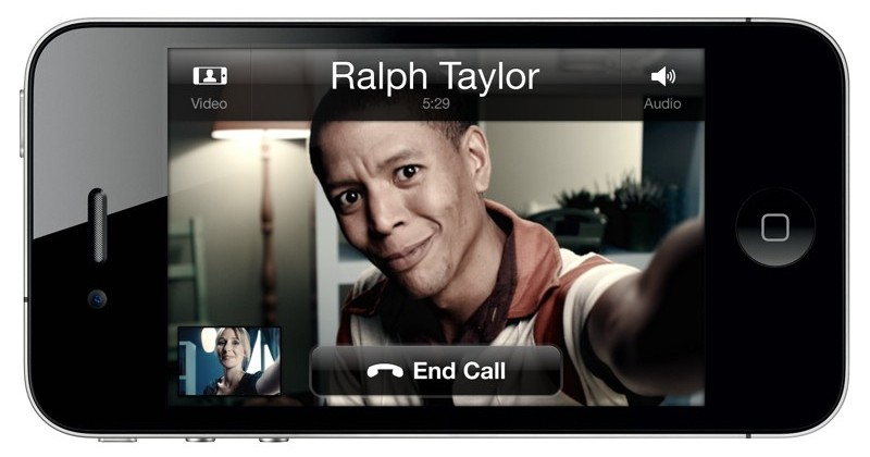 Skype iPhone video calls could eat AT&T data plan in under an hour