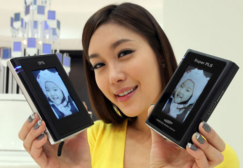 Samsung Mobile Display outs new Super PLS display to replace IPS tech