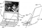 Sony Ericsson pico-projection phone patent app hides its own display screen