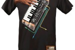 ThinkGeek ships uber geeky Electronic Music Synthesizer shirt