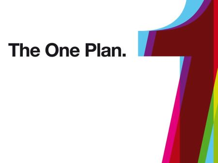 Three pushes true unlimited data on refreshed The One Plan