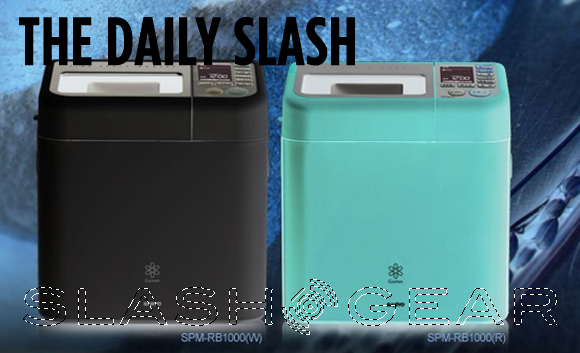 The Daily Slash: December 30 2010