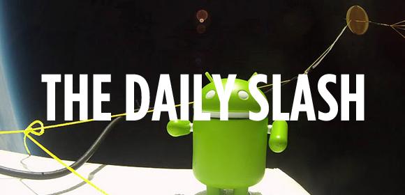 The Daily Slash: December 23 2010