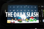 The Daily Slash: December 1 2010