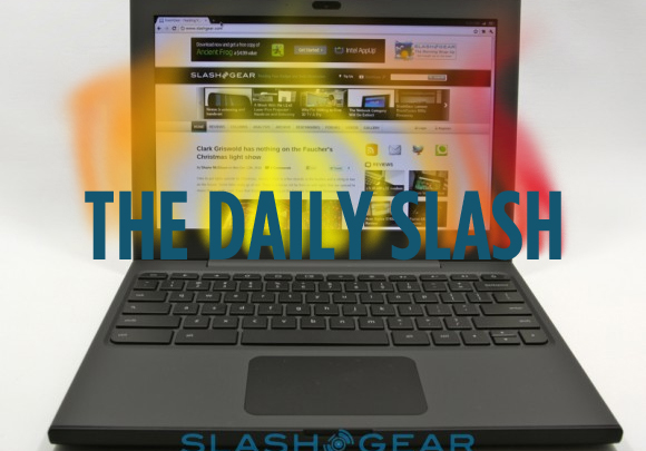 The Daily Slash: December 13 2010