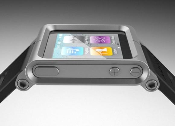 TikTok and LunaTik iPod nano watch kit nears $1m in funding