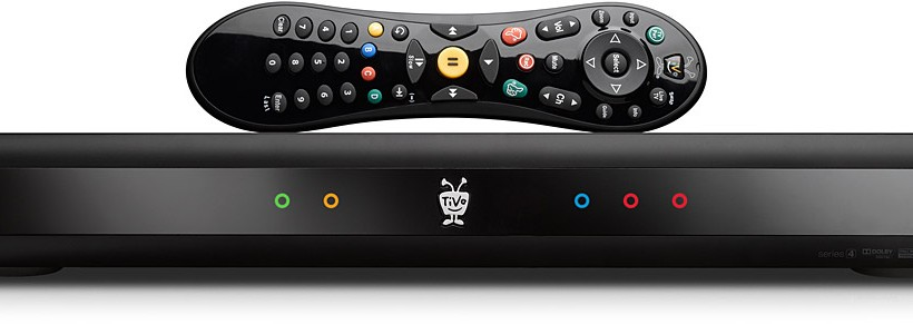 No Hulu Plus or Netflix for Cable TiVo DVRs