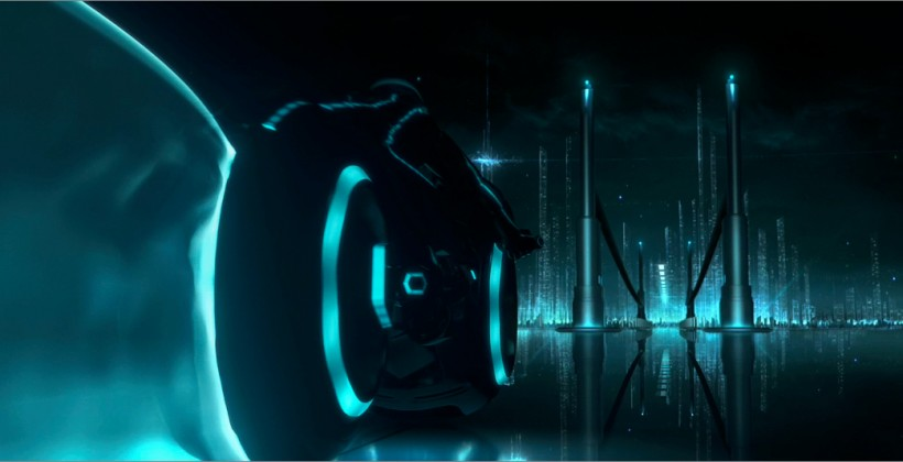 Movie Review – Tron: Legacy