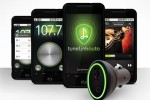 TuneLink Auto for Android offers wireless tunes in your car coming soon