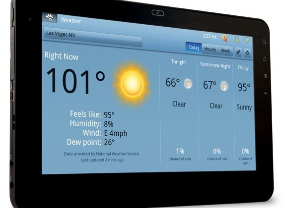 """Viewsonic GTablet sales yank blamed on Android/Tegra/Flash """"user experience"""""""