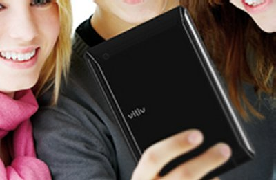 Viliv X7 & X10 Android tablets and X70 Windows 7 slate due at CES 2011